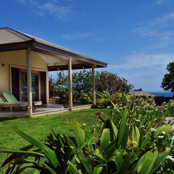 VoliVoli Beach Resort Premium Ocean View Villa