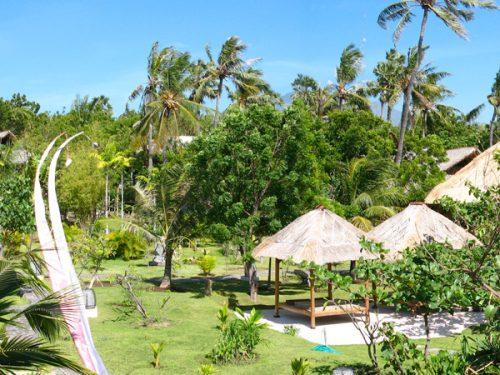 alamBatu dive resort Bali Indonesia