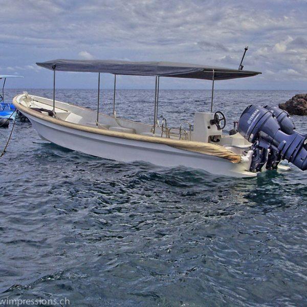 alamBatu Boats