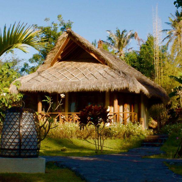 alamBatu Resort Bali Bungalow