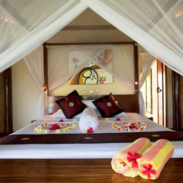 alam Batu Resort Balo