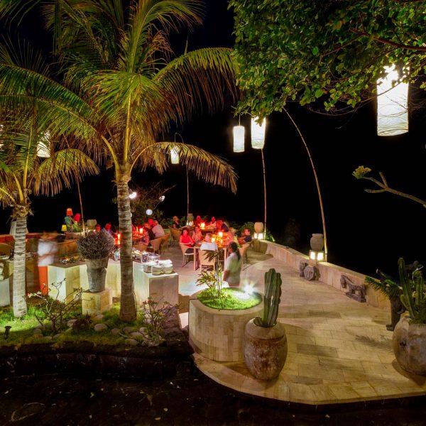 alamBatu Resort Bali Cafe