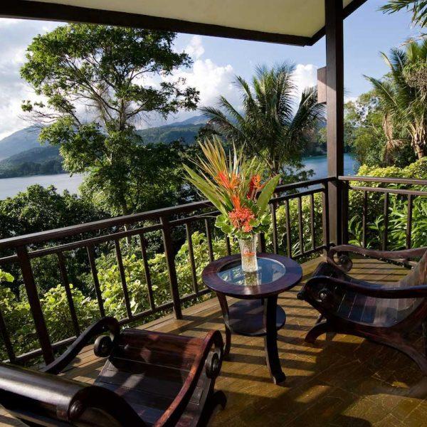 Lembeh Resort View