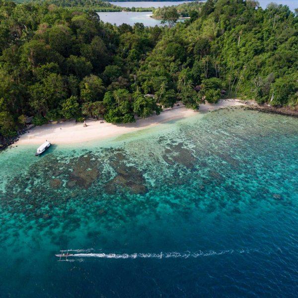 Murex Resort Bangka