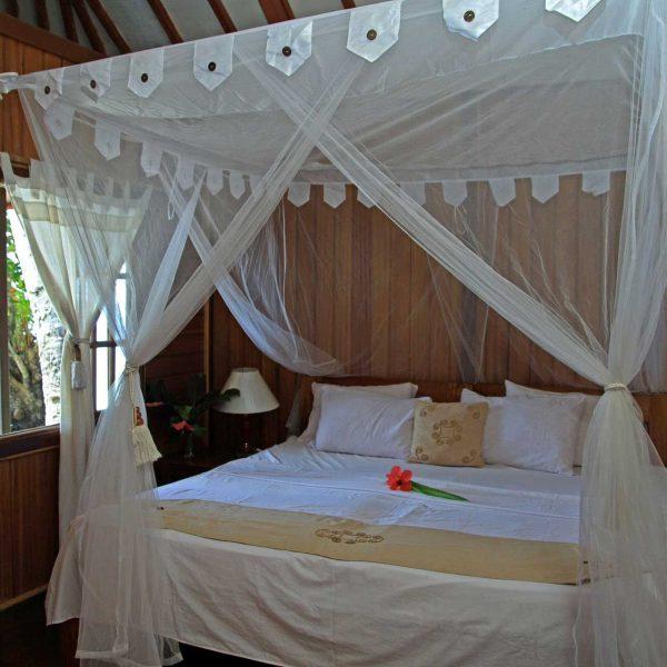 Murex Bangka Traditional Cottage