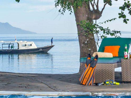 Murex Resort Manado