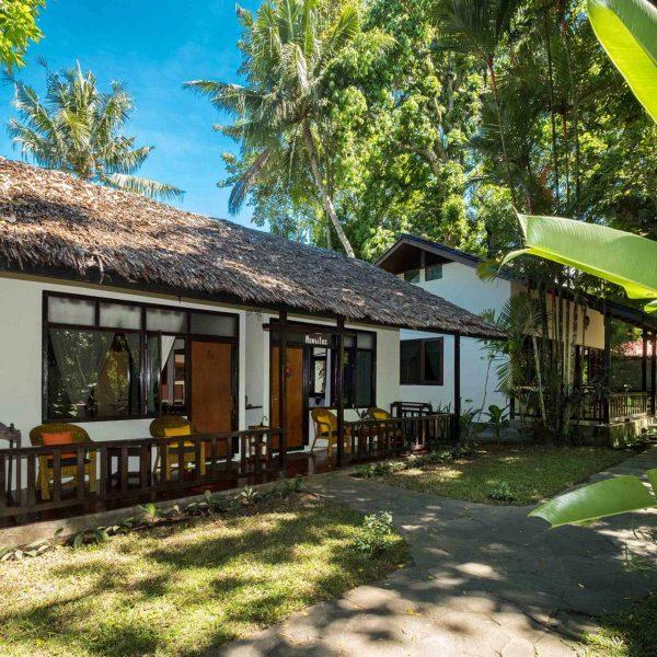 Murex Resort Manado Duplex Bungalows