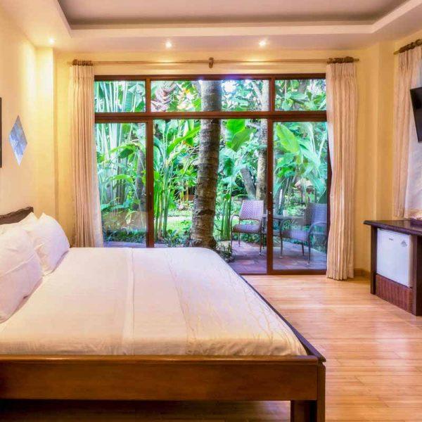Atlantis Resort Dumaguete Room 39