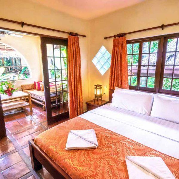 Atlantis Resort Dumaguete Room 42