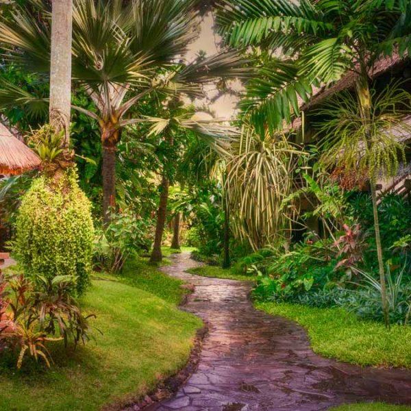 Atlantis Resort Dumaguete - Walkway