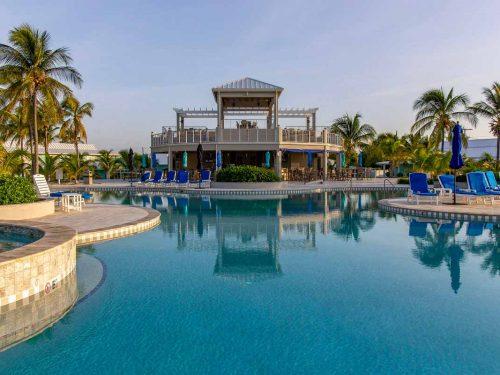 Cayman Brac Beach Resort Pool