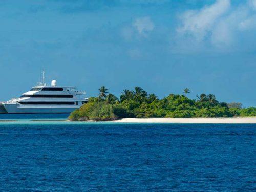 Four Season Explorer Maldives